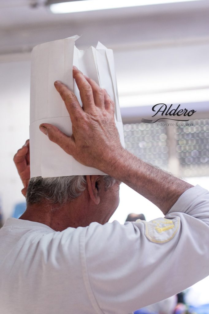 Ristorante Pizzeria Aldero