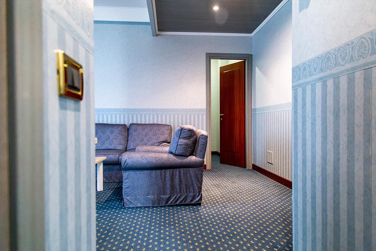Aldero Hotel - camere e suites