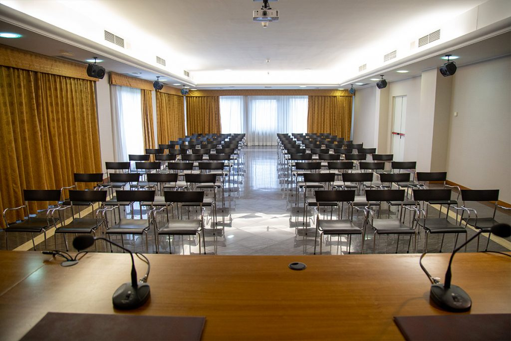 Meeting e congressi - Aldero