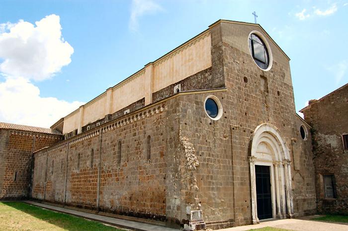 Falerii Novi (Fabrica di Roma)