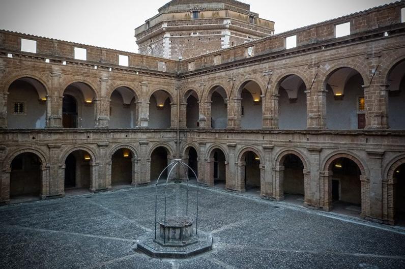 Forte Sangallo - Civita Castellana